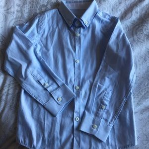 3 for20$ Zara boys dress shirt size 6